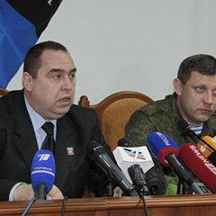 Плотницький підтвердив, що зустрічався із Савченко в Мінську