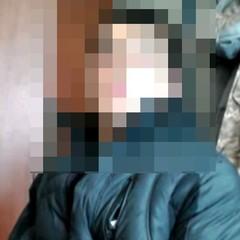 Бойовик «ДНР» намагався сховатися від своїх подільників, але потрапив до СБУ (відео)