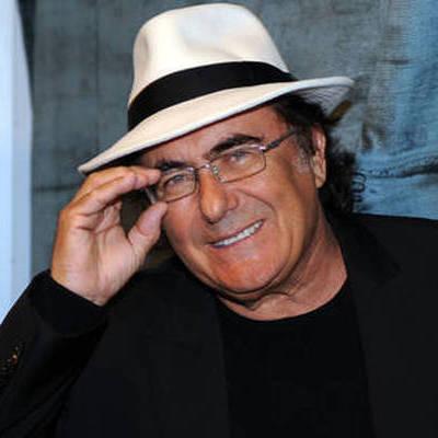 Відомий італійський співак Аль Бано був терміново прооперований