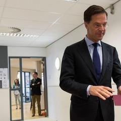 Прем'єр-міністр Нідерландів буде просити лідерів ЄС обмежити дії України на час саміту - ЗМІ
