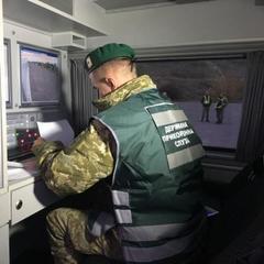 Російський блогер на українському кордоні попросив статус біженця