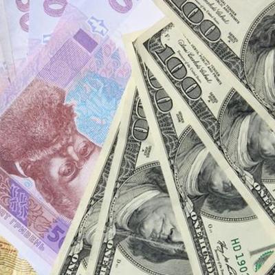 Чому в Україні курс долара злітає все вище