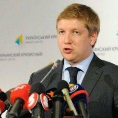 Коболєв назвав вартість української газотранспортної системи