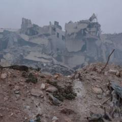 В ООН запідозрили владу Сирії і Росії у воєнних злочинах в Алеппо