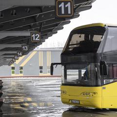 Від ініціативи Мінінфраструктури постраждають усі: і пасажири, і перевізники, і міські бюджети, - Колосовський