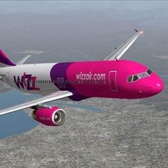Wizz Air влітку відкриває нові напрямки з Києва