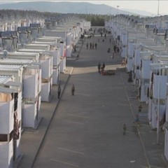 У Туреччині відкриють містечко для біженців з Сирії