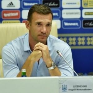 Шевченко каже, що поки не бачить задоволення в тренерській роботі