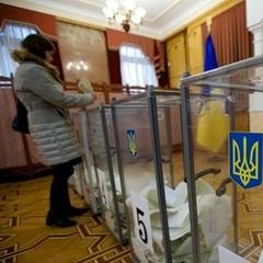 Порядок на виборах у Донецькій області охороняє спецназ