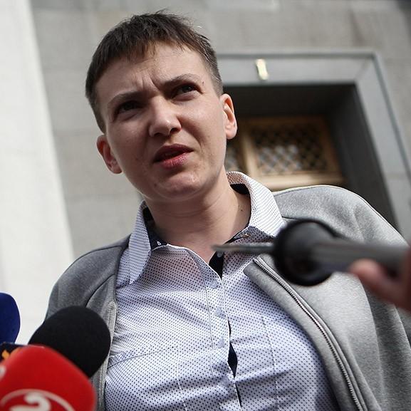 Секрети Савченко: можливість вербування нардепа у ФСБ