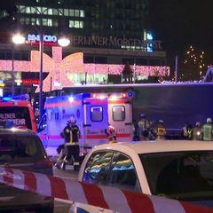 Хто взяв на себе відповідальність за трагедію в Берліні