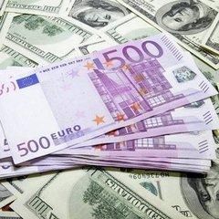 Курс валют на 21 грудня