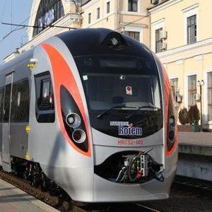Стала відома ціна квитків на потяг Інтерсіті до Польщі