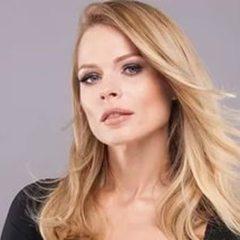 Ольга Фреймут знялася з відвертими сценами в російському серіалі (відео)