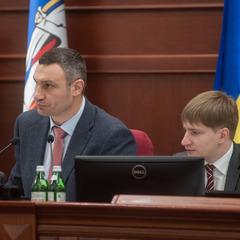 В держбюджеті врахували  1 млрд 250 млн грн на добудову Подільсько-Воскресенського мосту - Кличко