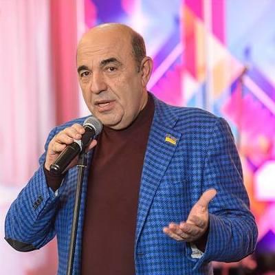 Вадим Рабінович: «Кожен українець заплатить за «ПриватБанк» по 10 тисяч гривень»