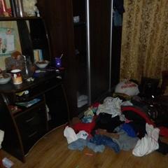 У Києві злочинці пограбували квартиру на очах дітей