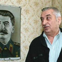 Онук Сталіна помер на вулиці у Москві