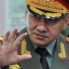 Міністра оборони Росії висміяли в соцмережі