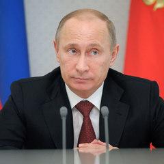 Путін побачив у «безвізі» з ЄС ризики для України