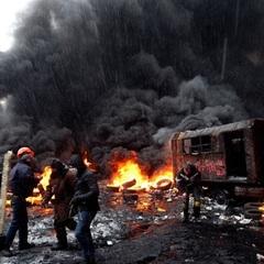 ГПУ підозрює Правий сектор у вбивстві силовиків