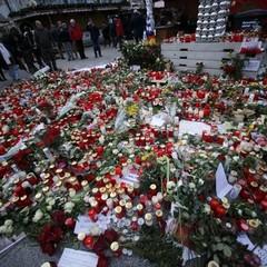 Родина загиблого в Берліні українця отримає 10 тисяч євро компенсації