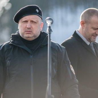 Турчинов назвав рекордну суму на оборону у бюджеті-2017