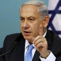 Нетаньяху заборонив міністрам контакти з Україною