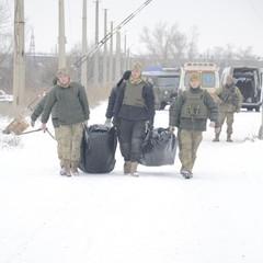 У Міноборони прокоментували інформацію про смерть військових поблизу Світлодарська внаслідок тортур