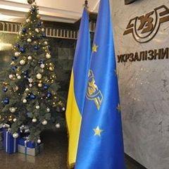 «Укрзалізниця» обіцяє сюрпризи всім пасажирам, які подорожуватимуть у новорічну ніч