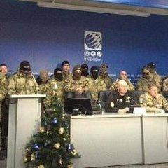 Ветерани АТО заявили про початок блокади ОРДЛО