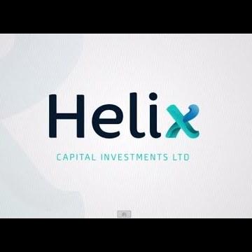 Британська компанія «Хеликс-Кепітал» заявила про початок виплати дивідендів по акціях за 2016 рік та продовження роботи в Україні