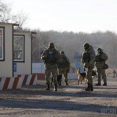На Донбасі зникли двоє українських військових