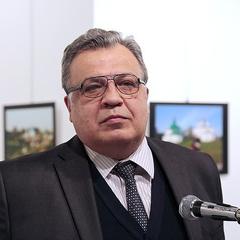 Турецький суд заборонив висвітлювати розслідування вбивства російського посла