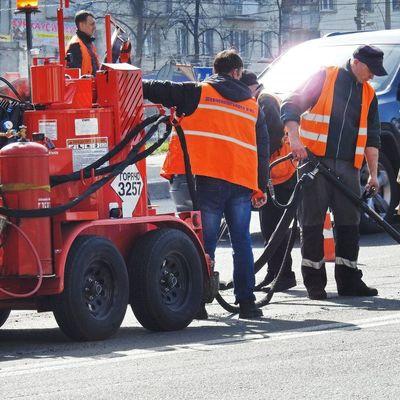«Укравтодор» в 2017 році планує збільшити ремонт доріг більш ніж вдвічі