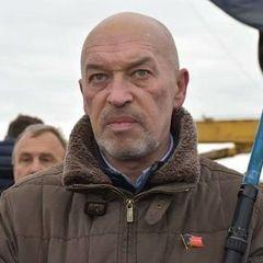 Тука: Організатори торгової блокади Донбасу не є ветеранами АТО