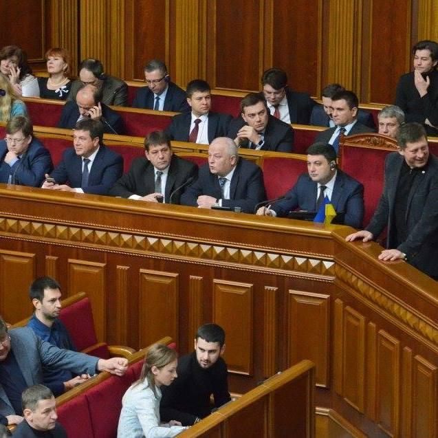 Кого українці визнали «політиком року»? - опитування