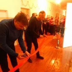 На Одещині урочисто відкрили шкільний туалет: з червоною стрічкою і танцями