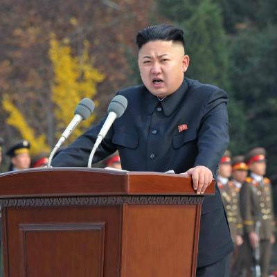 Стало відомо, скільки чиновників стратив Кім Чен Ин з моменту приходу до влади