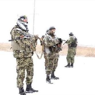 У штабі АТО розповіли про втрати під час бою у районі Крутої Балки