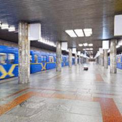 У столиці може зникнути станція метро «Петрівка»