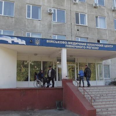 В харківському госпіталі боєць АТО покінчив з собою