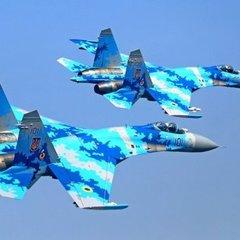 Українські військові отримали право збивати літаки-порушники