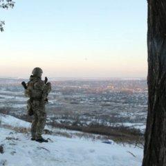 Матіос: На фронті втрати – восьмеро військових