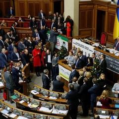 Голова Верховної Ради вважає, що дисципліна у парламенті зросла