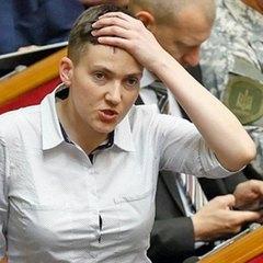 Надія Савченко шокувала резонансною заявою