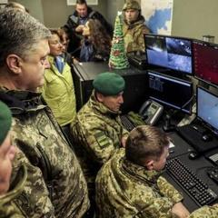 Президент відкрив систему попереднього виявлення цілей на Азовському морі