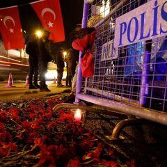 Стрілянина у Стамбулі: у здійсненні теракту підозрюють громадянина Киргизстану або Узбекистану