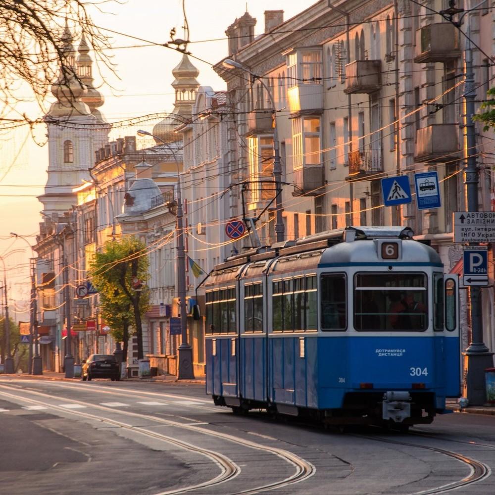 Оприлюднено рейтинг українських міст, де комфортно жити
