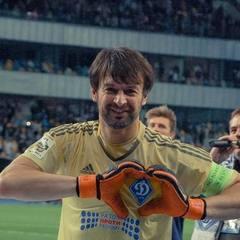 Олександр Шовковський святкує день народження